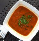 Lunch w La Tomatina, drugie podejście