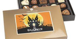Czy czekolada to dobry prezent na Halloween?
